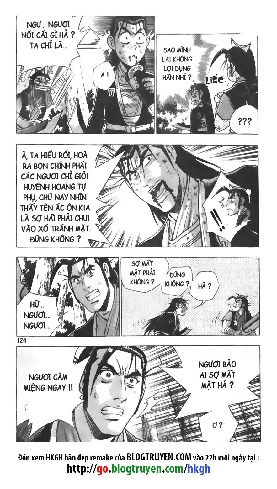 Hiệp Khách Giang Hồ chap 254 Trang 10 - Mangak.info