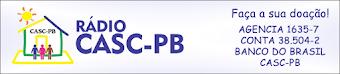 RADIO CASC-PB