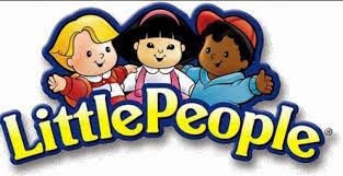 LITLE PEOPLE