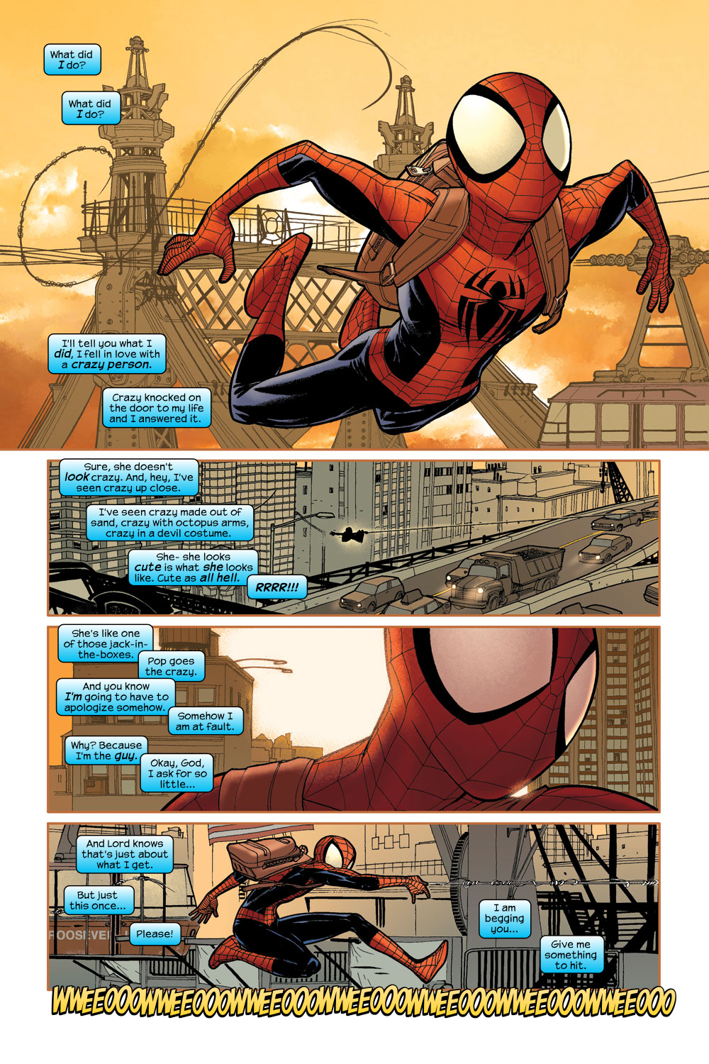 Ultimate Spider-Man (2000) _Annual 3 #3 - English 7