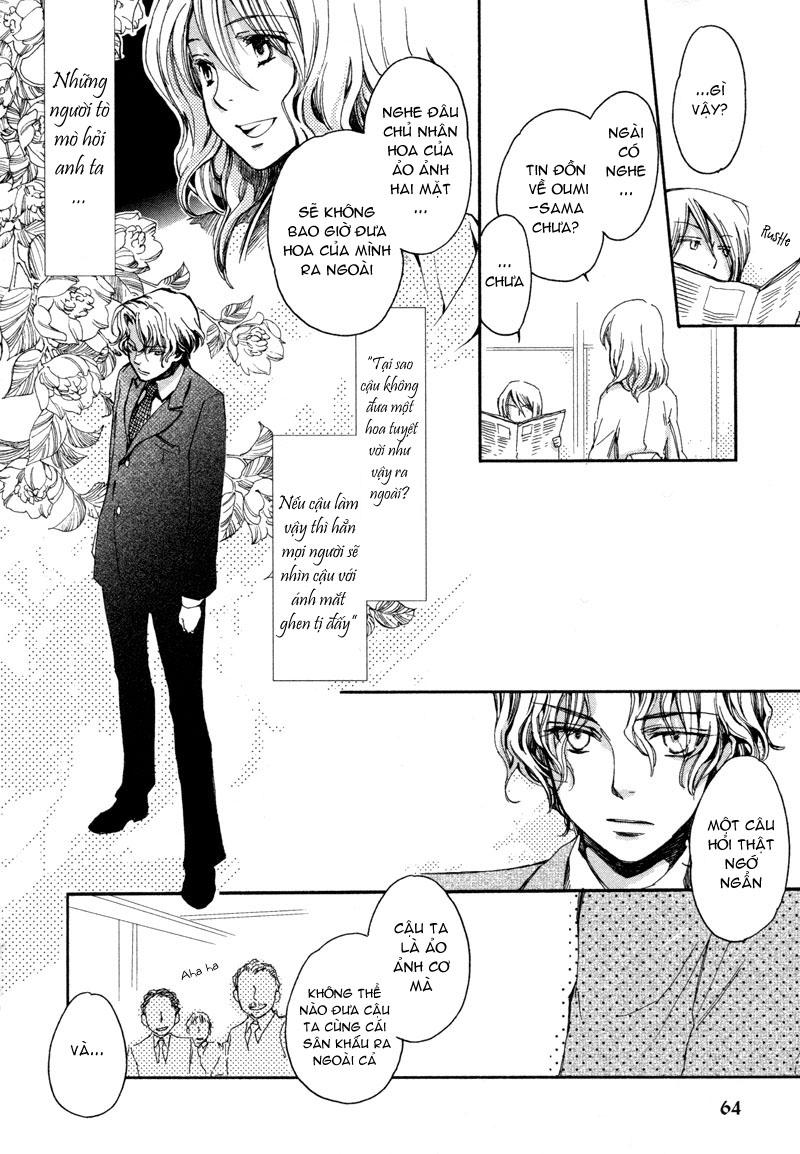 Hanamatsuri chap 2 - Trang 27