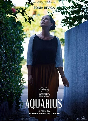 Filme Aquarius - Nacional 2016 Torrent