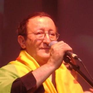 idir le roi de la musique amazigh