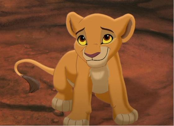 28 god the creature  lion king ii  simba u0026 39 s pride