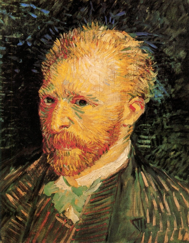 the artwork achievements and influence of artist vincent van gogh