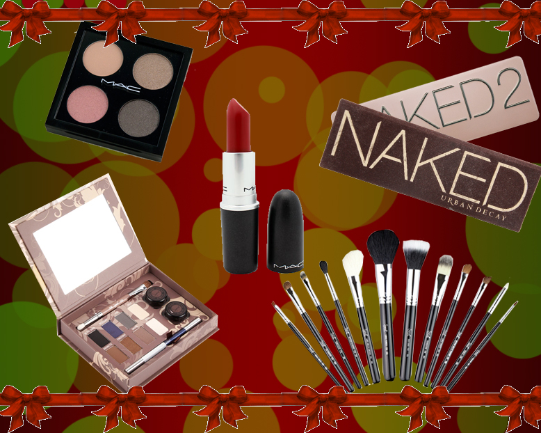 Makeup gift ideas for her me fashiony nails beauty blog for Christmas gift ideas for her