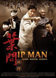 Ip Man 3 - Büyük Usta 3 Türkçe Dublaj izle