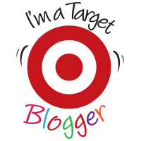 I'm A Target Blog Ambassador