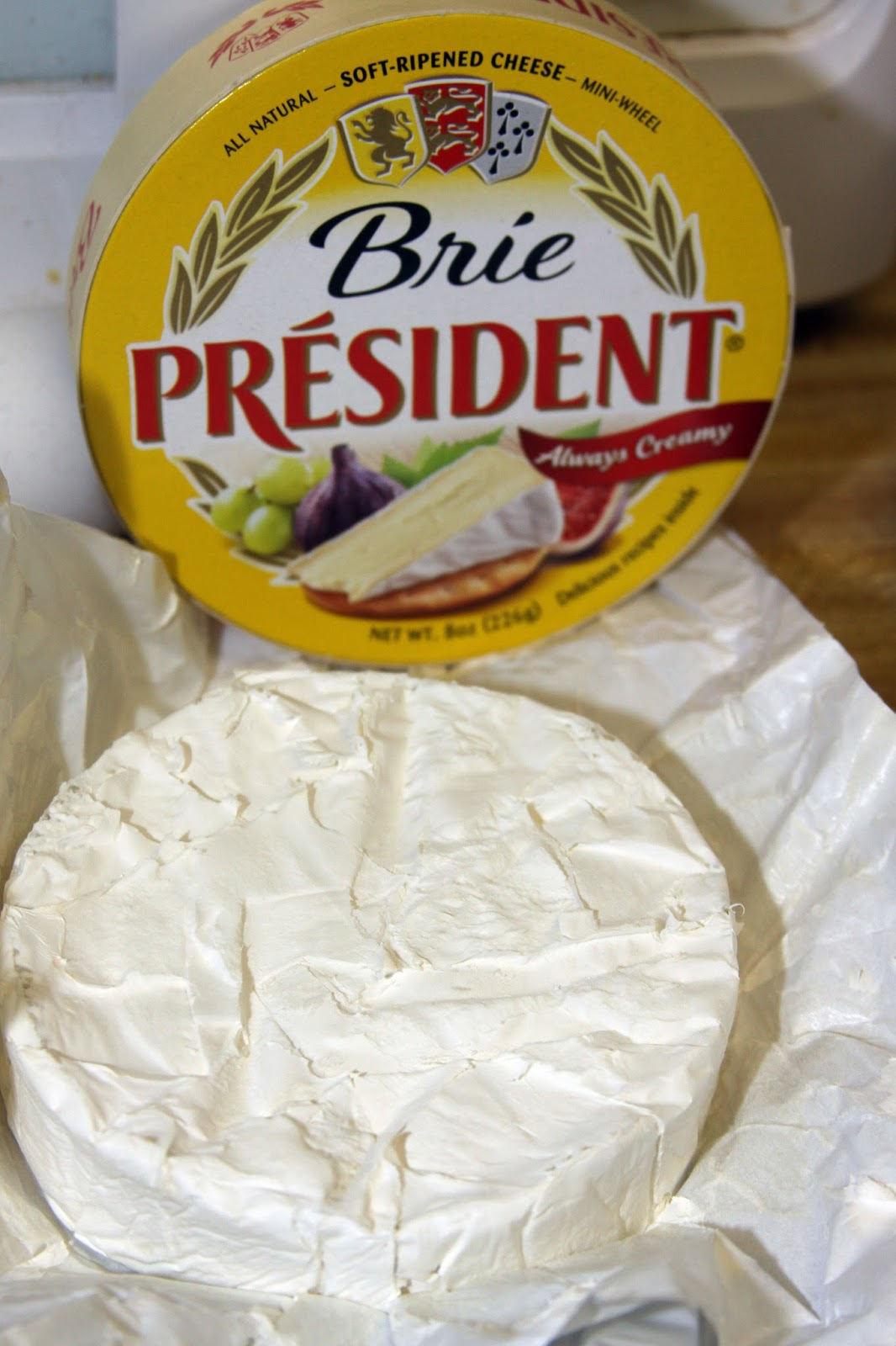 how to use brie cheese