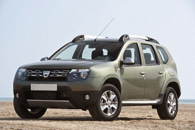 car reviews new car pictures for 2018 2019 compact suv dacia duster updated for 2015. Black Bedroom Furniture Sets. Home Design Ideas