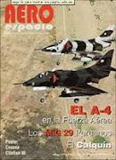 Revista Aeroespacio