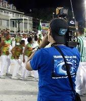 Parceria TV G RIO