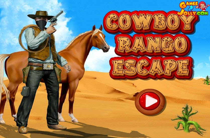 Cowboy Rango Escape Walkt…