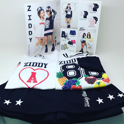 ZIDDY Online (網上)
