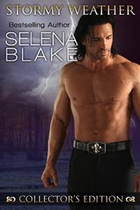 Stormy Weather by Selena Blake