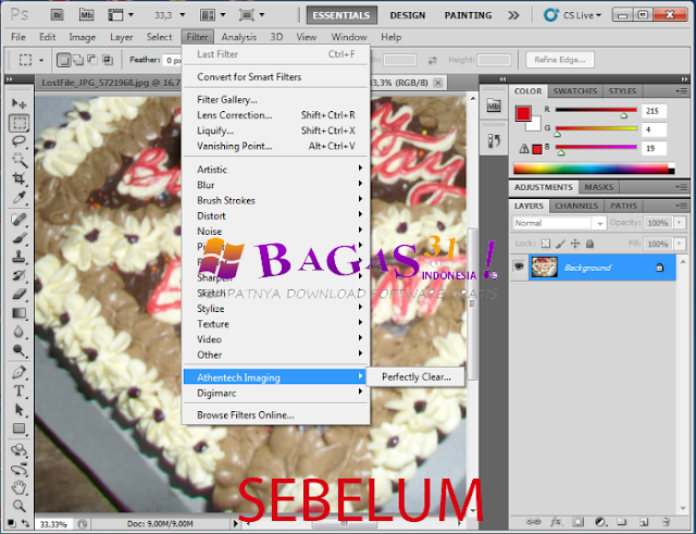 photoshop cs5 full crack bagas