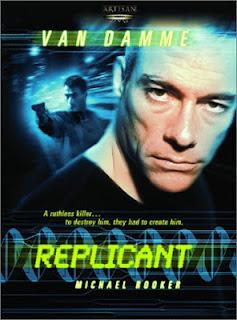 Người Nhân Bản - Replicant