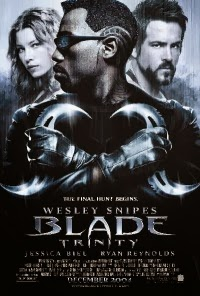 Blade: Trinity 2007