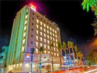 hotel murah Bandara Batam