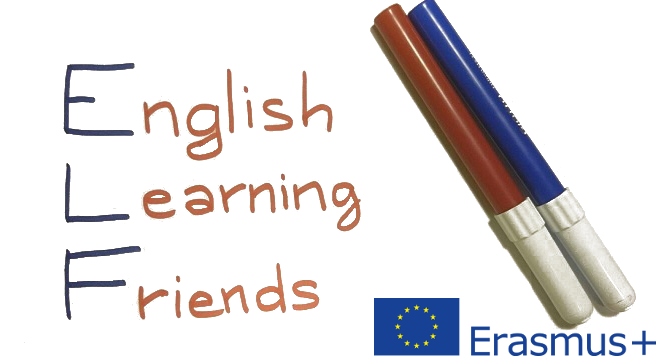 English Learning Friends