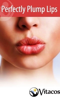 Want Pouty, Plump Lips? Try This.