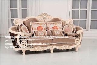 sofa klasik jepara Mebel furniture klasik jepara jual set sofa tamu ukir sofa tamu jati sofa tamu antik sofa jepara sofa tamu duco jepara furniture jati klasik jepara SFTM-33062 SOFA KLASIK CAT DUCO UKIRAN JEPARA
