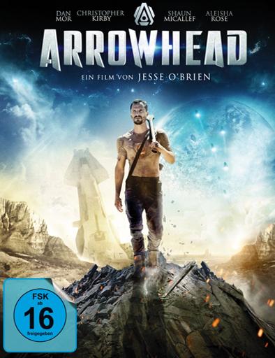 Ver Arrowhead (2016) Online