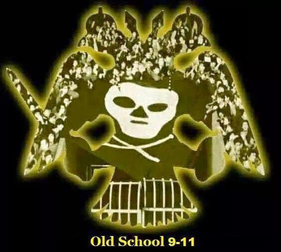 OLD SCHOOL 9 - 11