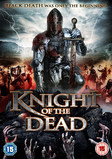 Ver online: Knight of the Dead (2013)