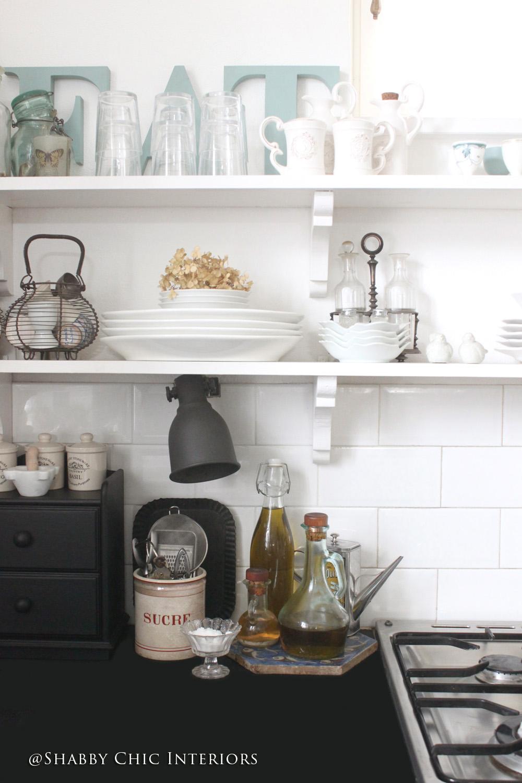 Cucine piccole shabby chic : cucine cesar rivenditori. cucine con ...