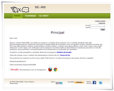 projeto tcc