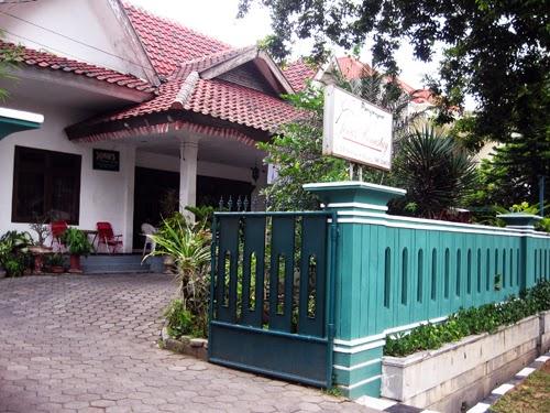8 Daftar Hotel Murah Di Malang