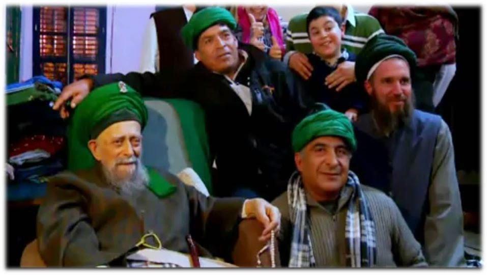 Maulana Syaikh Muhammad Nazim Adil Haqqani