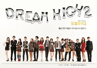 Download Drama Korea Dream High 2