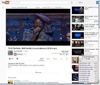 Youtube - EZ Download