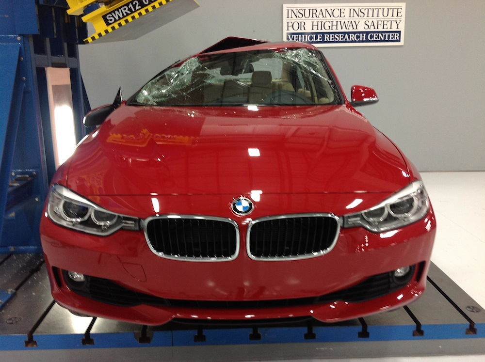 Town Country BMW   MINI Markham Blog  The F30 BMW 3 Series
