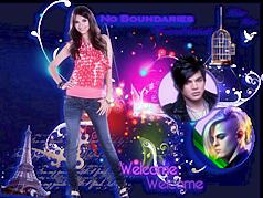 No Boudaries