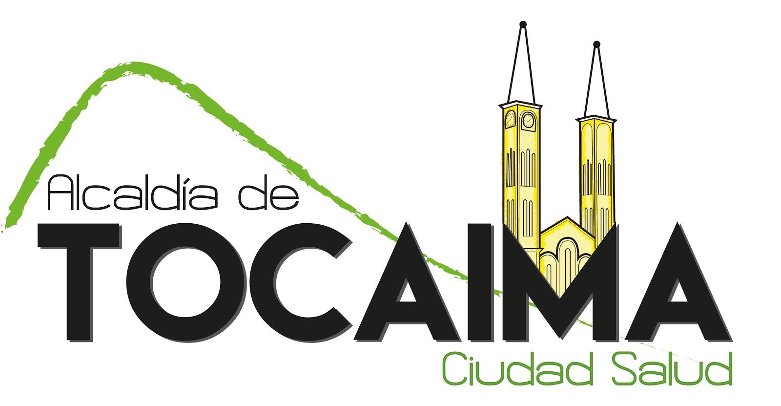 ALCALDIA DE TOCAIMA