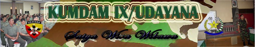 Kumdam IX/Udayana