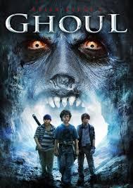 فيلم Ghoul رعب