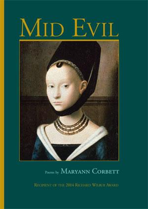 Maryann Corbett