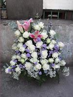 toko bunga daerah tangerang jual bunga