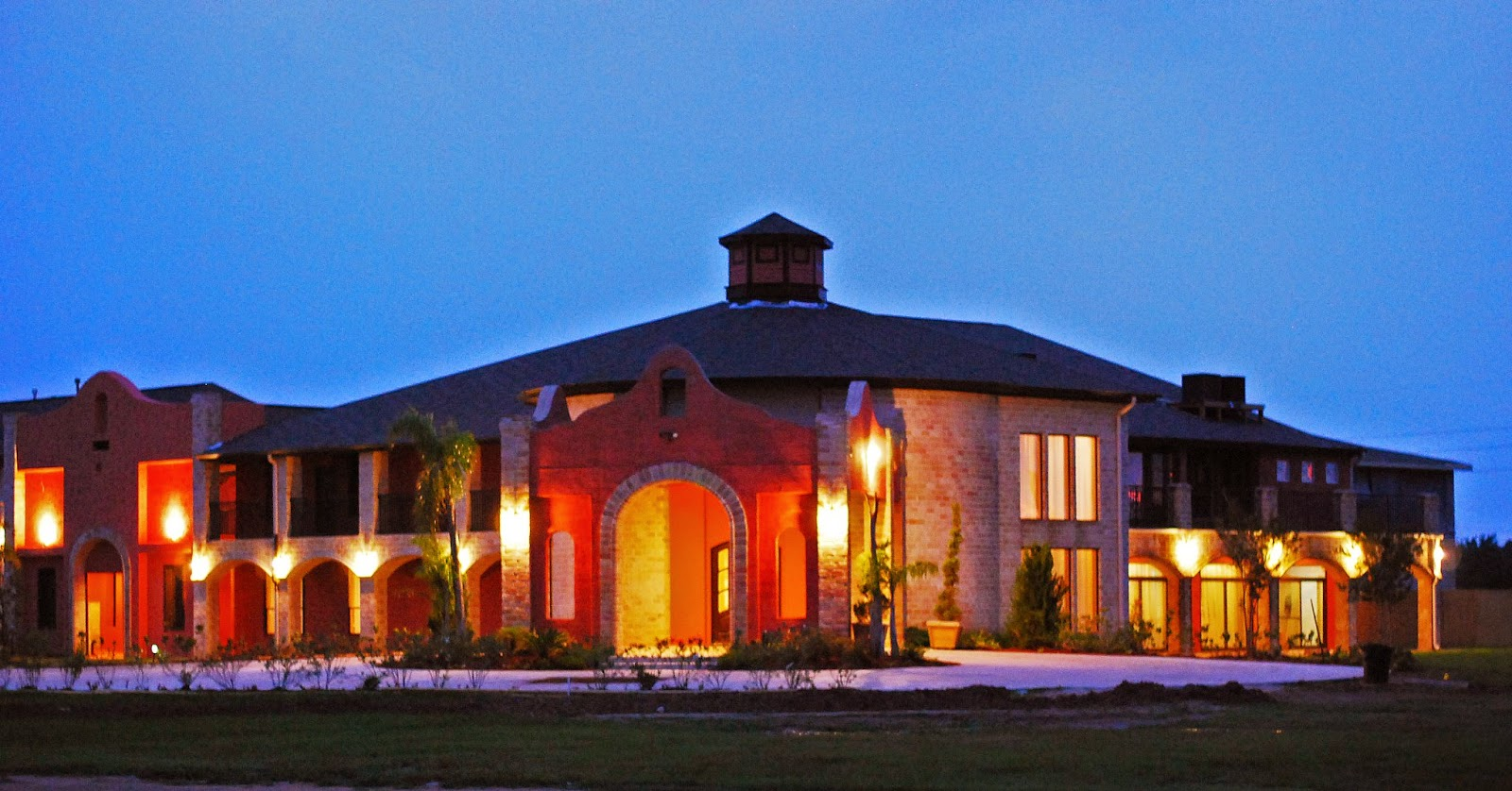 Small elegant hall in hoiston tx - Haciendas En Houston