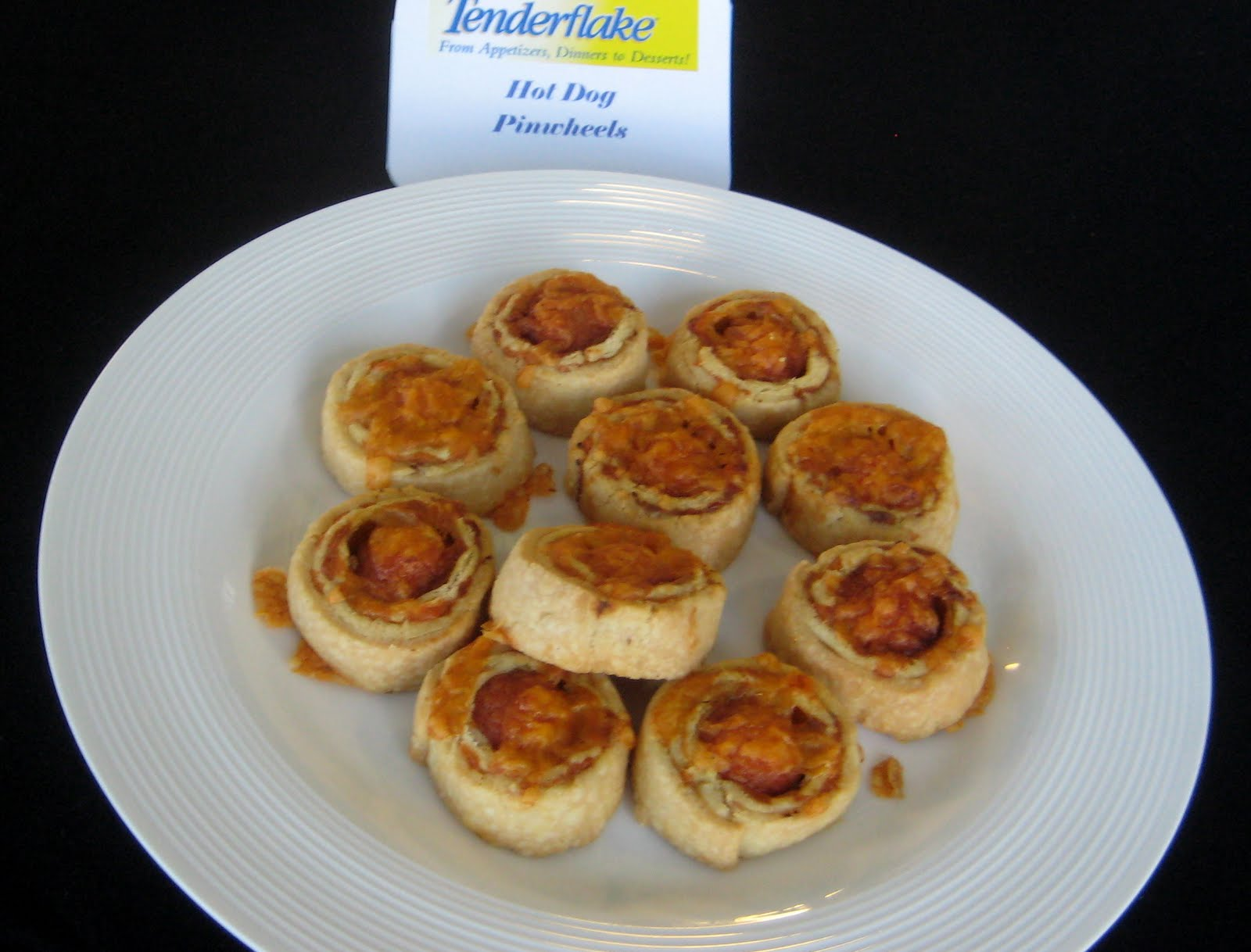 Hot Dog Puff Pastry Tasty