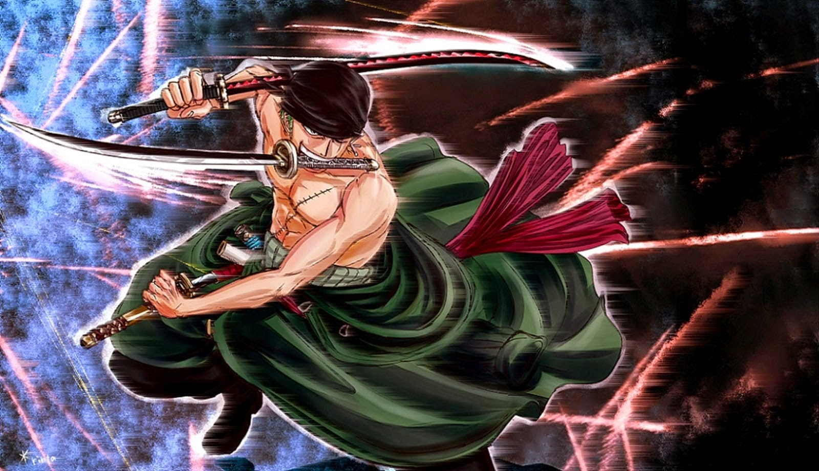 One Piece Wallpapers H