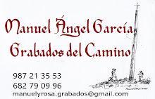 Grabados Manuel Ángel garcía
