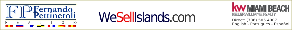 WeSellIslands.com