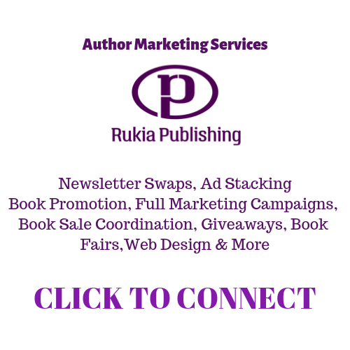 Great Author Marketing