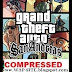 PC Game GTA San Andreas Super Compressed  Only 1MB size