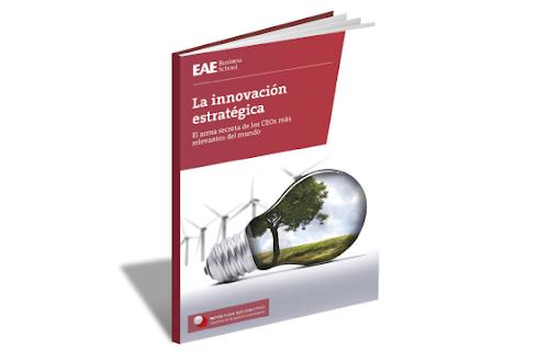 Guía de innovación estratégica
